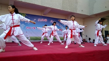 新村学校武术健美操-英雄少年.mp4