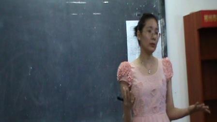 郴州市六中骨干教师培训微型课示范片段2