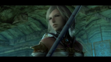 最终幻想12 黄道年代 游戏展示