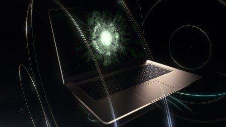 大视野商务影音笔记本HUAWEI MateBook D