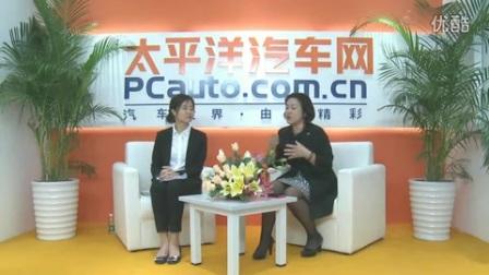 新车试驾[汽车]2016广州车展 专访别克市场营销部 部长兼别克品牌总监 刘奇jz0