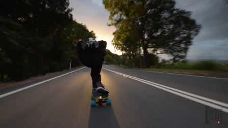 The East Cooperative Raw_ Max Heaton and Friends in AUS - Skate[Slate].TV[云动长板]