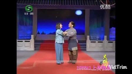 秦腔 经典唱段《三堂会审》《洪湖赤卫队》《祝福》选段 共3段 李凡