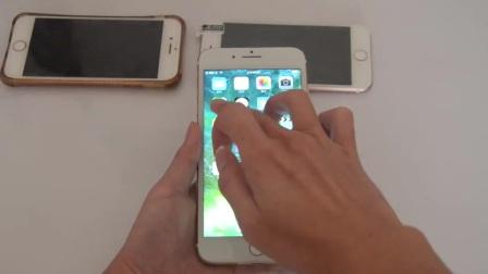 苹果iPhone 7 Plus 与 三星Galaxy S7 Edge 速度测试