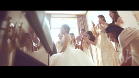 第一场广州婚礼