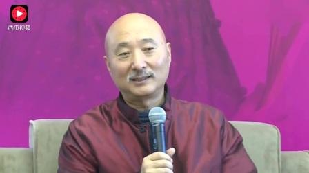 61岁陈佩斯苍老明显,一生只收过一个徒弟,却让他伤心欲绝