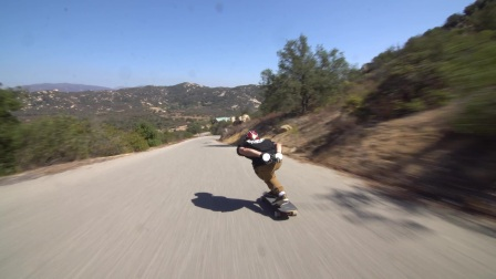 Jimmy Riha Free Ride Raw Run -Rad Train