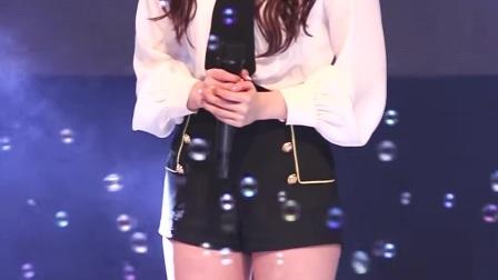 여자친구 (GFRIEND) 신비 (SinB) - 봄비 (Rain In The Spring Time) Feat