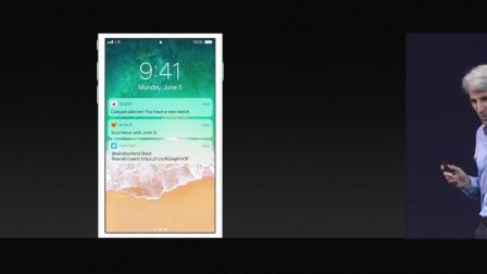 苹果2017WWDC 发布会完整版