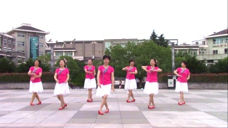 宁海阳光广场《乌苏里船歌》