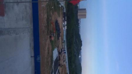 广东省东涌镇红处山汕尾市职业技术学校的校园