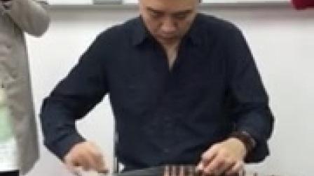 古筝双手摇指-李晗老师