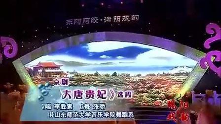京剧名段欣赏-李胜素《梨花颂》, 好听至极