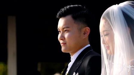 汤池印象作品:巴厘岛传统婚礼