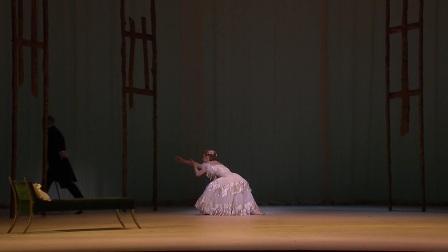 英国皇家芭蕾舞团2017年6月7日Ashton作品录播 交响变奏、玛格丽特与阿芒