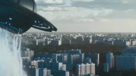俄罗斯电影,莫斯科陷落