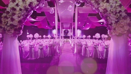 Luxurious Asian wedding by award winning videographers | Marry Me Studio