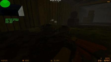 灯泡视频 cs1.6逃亡模式单机试玩 不会追的bot 6.12