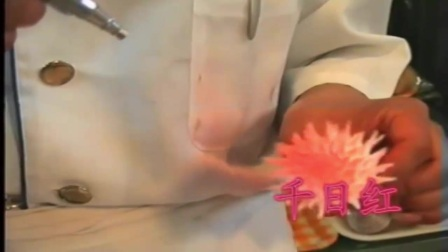 翻糖蛋糕制作教程之翻糖工具的使用