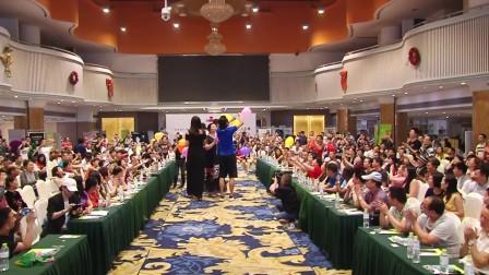 第38届世界丽人大赛湖北赛区新闻媒体发布会集锦