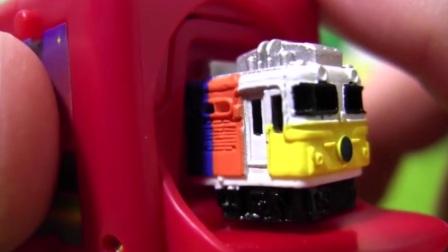 面包超人玩具动漫新干线N700系列500系统E4系统MAX铁路明星成田特快仙后座跳出各次列车