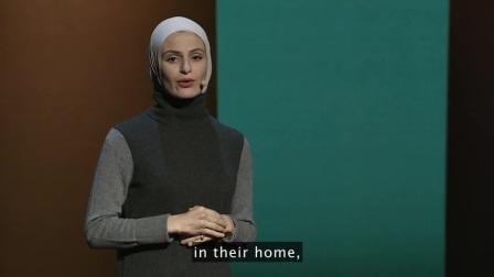 震撼, 美国穆斯林女人讲述自己 家人被残忍射杀