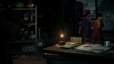 [E32017 PS] UNCHARTED- The Lost Legacy Story Trailer