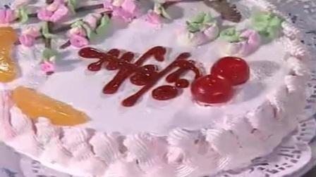 创意翻糖蛋糕十佳巧克力松露配方制作教程(1)