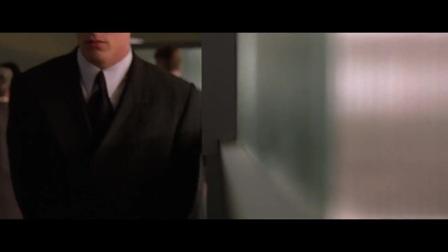 5分钟看完经典高分科幻片《千钧一发》面对歧视的反击