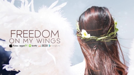 Freedom on My Wings