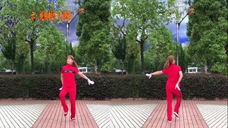 2017邵东跳跳乐第十三套快乐舞步健身操教学视频完整版