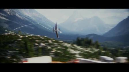 [E32017 PS] The Crew 2- PS4 Cinematic Announcement Trailer