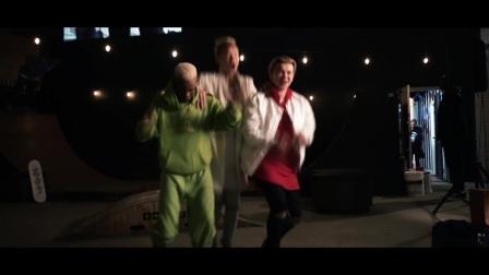 Marcus & Martinus - Like It Like It - Behind the scenes(幕后花絮)