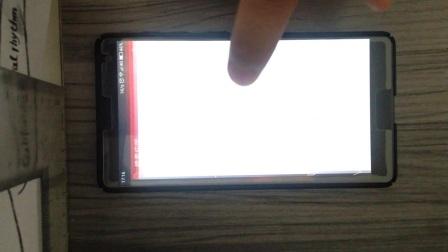 联想 ZUK Edge 手机屏幕狂闪然后机,一天几十次,严重影响使用。