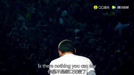 Linkin Park(林肯公园) - Given Up 中英字幕