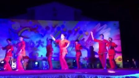 东莞中信森林湖广场舞就是让你美