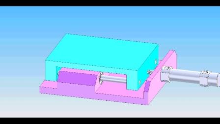 (一)机械传动装置模型3D