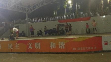 中老年人健身操教学广场舞2017最新广场舞