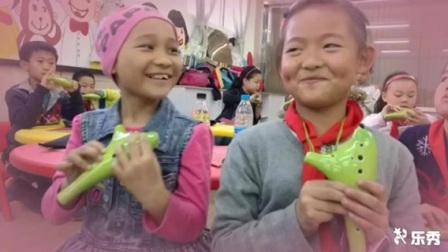 """克拉玛依""""苹果乐园""""关爱二次留守儿童服务项目"""