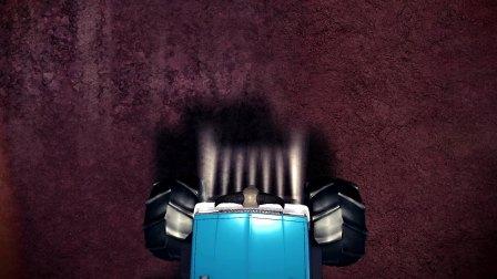 《狂野飙车:极限越野》-更新5来袭!