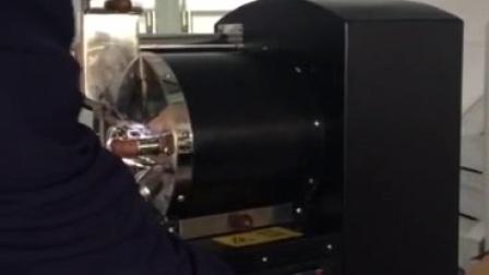 300克火车头咖啡烘焙机