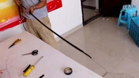 水电管线一体 瓷砖 电动石材切割机_标清_clip