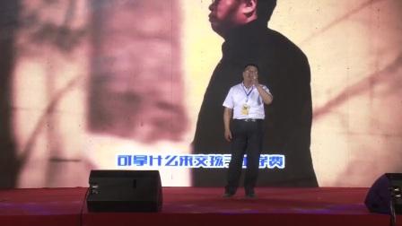 """""""秋裤大叔""""赵小兵文安龙王庙群星演唱会 5万人燃爆现场"""