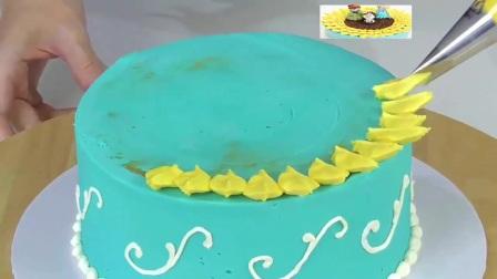 海绵蛋糕的做法11电饭煲做蛋糕