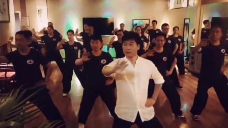 北京任明明太极拳(西城分馆)
