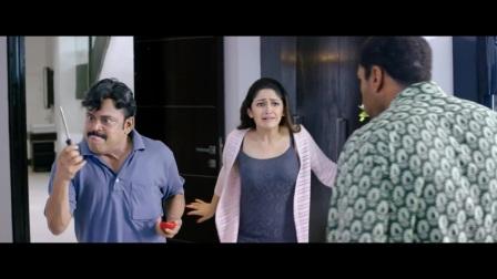 南印度电影 《Vanamagan》2017 正式预告片 Jayam Ravi 领衔主演