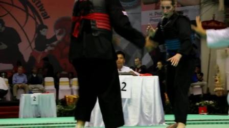 SILAT - Bali 印度尼西亞巴里島武术赛事