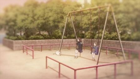 《重启咲良田》一本正经太好玩,这两人的照片简直清纯动人