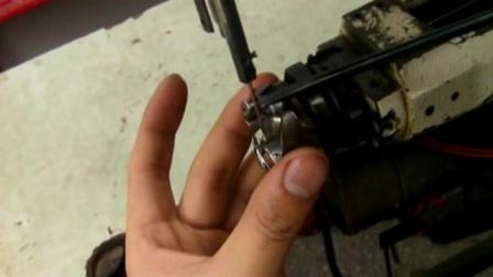 2603_缝纫机维修培训机构  缝纫机维修大全书  平缝纫机维修视频
