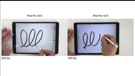iPadPro 10.5 测评